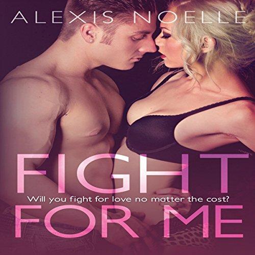 Fight for Me Titelbild