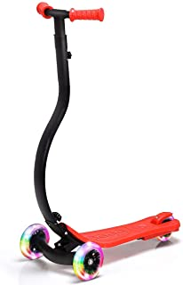 y shaped scooter bars