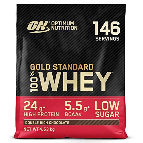 Optimum Nutrition -   On Gold Standard
