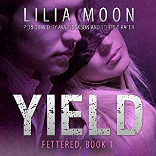 Yield: Emily & Damon  audiobook cover art