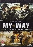 My Way [DVD] by Jang Dong-Gun