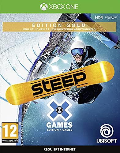 STEEP X Juegos Oro - Xbox One