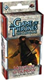 A Game of Thrones the Card Game: Mountains of the Moon Chapter Pack - Inc. Fantasy Flight Publishing
