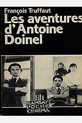 Les aventures d'Antoine Doinel Broché