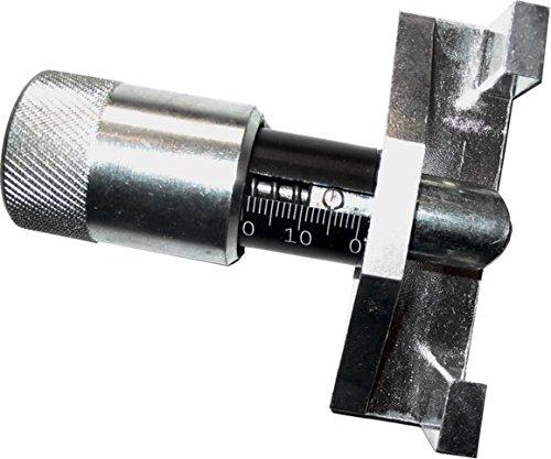 SW-Stahl 10580L Zahnriemen- Spannungsprüfer
