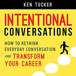 Intentional Conversations cover art