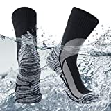 SuMade Fishing Gifts for Men,Waterproof Hiking Socks Womens Winter Sports Outdoor Recreation...