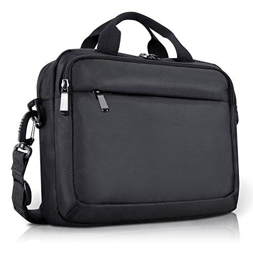 NAVISKAUTO Schultertasche Henkeltasche Tasche Aktentasche Umhängetasche für 10