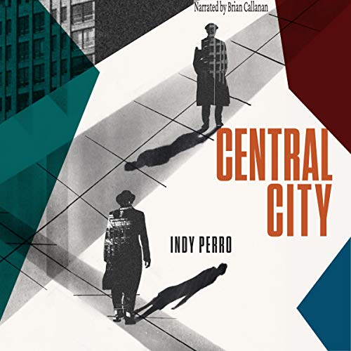 Central City Audiobook By Indy Perro cover art