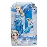 Hasbro Disney Frozen E0086EU4 - Juego de Patinaje en Trineo de Elsa
