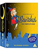 Bewitched: The Complete Box Set [Reino Unido] [DVD]