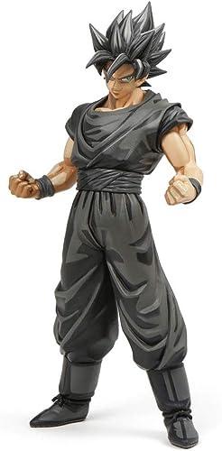 AINIYF Dragon Ball Wukong Chocolat 30ème Anniversaire Anniversaire Figure Son Goku Figurine Action Jouet Figurines