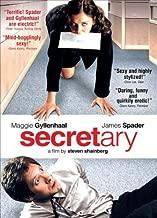 Best dvd the secretary Reviews