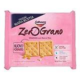 Galbusera Cracker Zerograno senza Glutine, 320g...