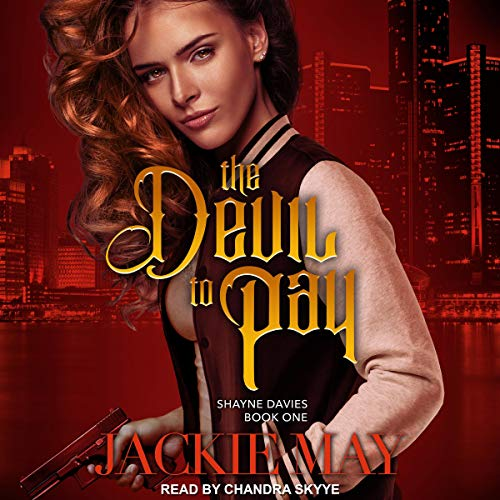 The Devil to Pay  By  cover art