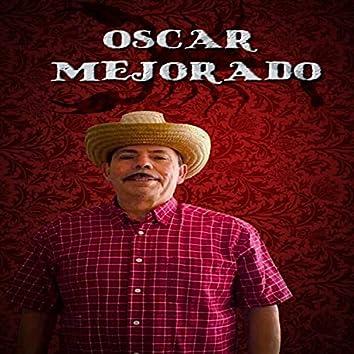 Oscar Mejorado