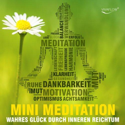 Reich sein mit Mini Meditation Titelbild
