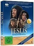 Bilder : Jesus - 40 Tage in der Wüste (Prädikat Wertvoll) [2 DVDs]