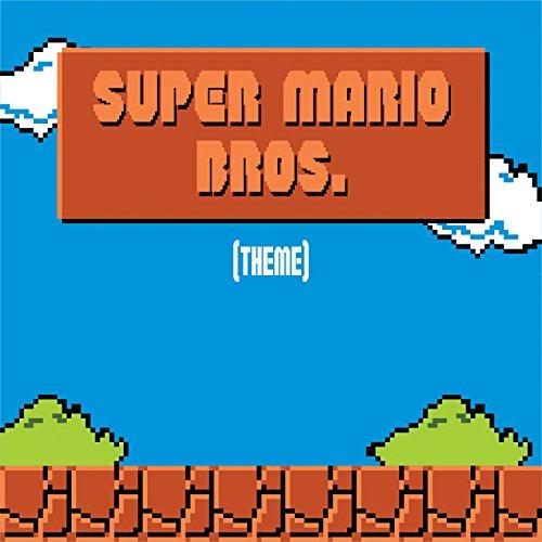 Super Mario Bros. (Theme)