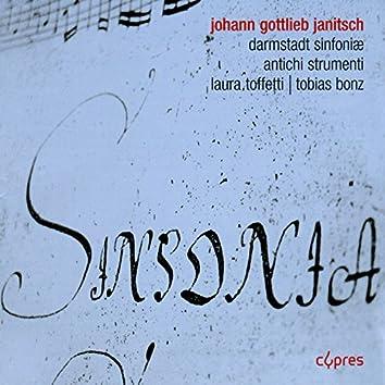 Janitsch: Works