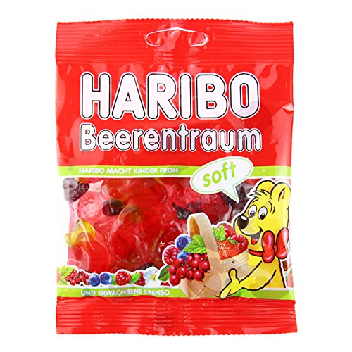 HARIBO(ハリボー)『ベリードリーム』