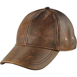 Stetson Men s Oily Timber Baseball Cap in Black or Brown. Check  availability and price. f14d2a6aa73