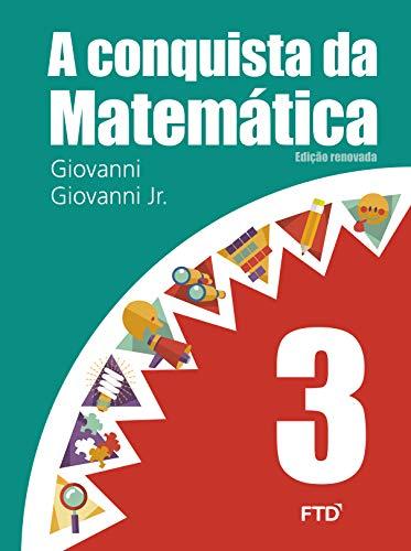 A Conquista da Matemática - 3º ano: Conjunto