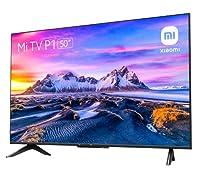 Xiaomi Mi Smart TV P1 50 Pollici – Risoluzione 4K – Android TV