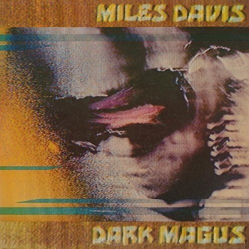 Dark Magus (180Gr.)