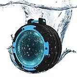 ACOOSTA BOLD 820, IPX8 100% Waterproof, Portable Wireless Bluetooth Speaker (5 watt)