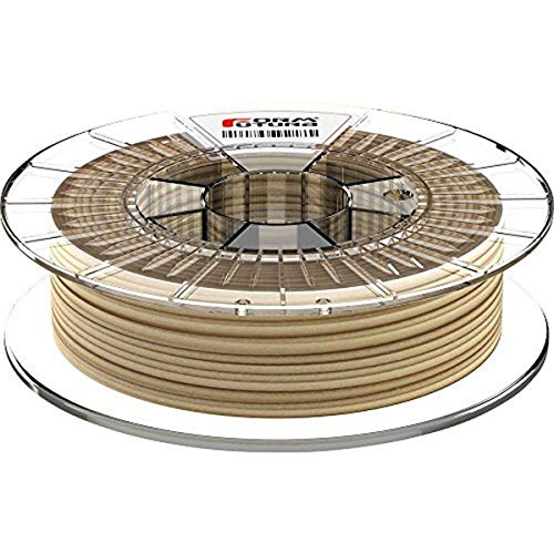 Formfutura EasyWood - Pine - 3D Printer Filament (500g), 1.75mm