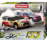 Carrera CIRCUITO GO!! RALLY ACTION