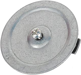 Morris Products 14666 Reducing Bushing Steel 1-1//4 x 1 Trade Size