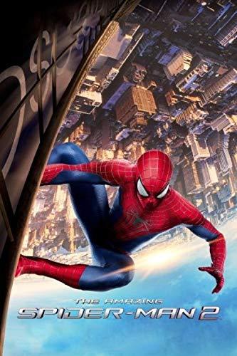 lcyab 1000 Tablets Juego Educativo Clásico para Adultos Y Niños-Posters De Películas De The Amazing Spider-Man 2-Regalos De Cumpleaños para Niños Y Niñas