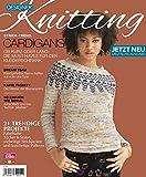 Designer Knitting: Strick-Trend: CARDIGANS: Ob kurz oder lang: Die Must-Haves für den Kleiderschrank - Oliver Buss