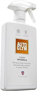 Autoglym Clean Wheels CW500 Protection Car Detailing Valeting 500ml Single