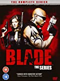 Blade: The Complete Series [DVD] [Reino Unido]