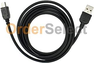 3 Pack Lot 1Ft 1FEET USB2.0 A to Mini B Printer Camera Cable U2A1-MNB-01-3PK