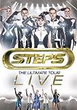 Steps - Ultimate Tour Live [Edizione: Regno Unito] [Reino Unido] [DVD]