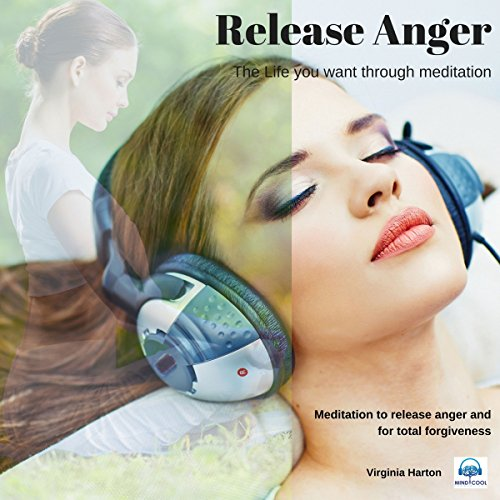 Release Anger audiobook cover art