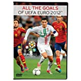 Uefa Euro 2012: All the Goals [Import USA Zone 1]