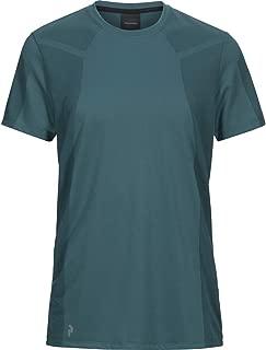 Peak Performance Map Polo Shirt
