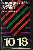MODERATO CANTABILE - EDITION 10/18