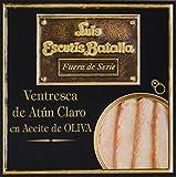 Fuera De Serie RO-125 Ventresca de Atún Claro en Aceite de Oliva - Paquete de 3 x 70.80 gr - Total:...