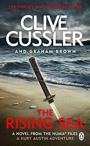 El Mar Naciente (Archivos NUMA 15) de Clive Cussler