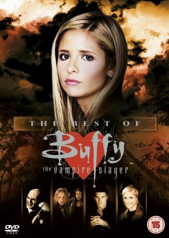 Buffy The Vampire Slayer - The Best of Buffy