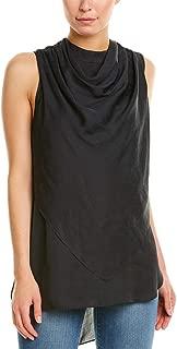 Women's Cowl Neck Tunic Top