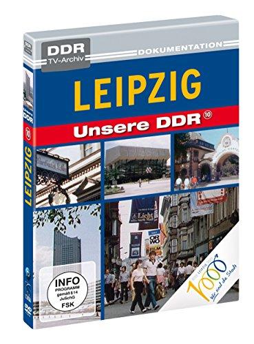 Leipzig - Unsere DDR (DDR TV-Archiv)