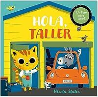 Hola, taller / Hello Garage