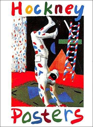Hockney Posters